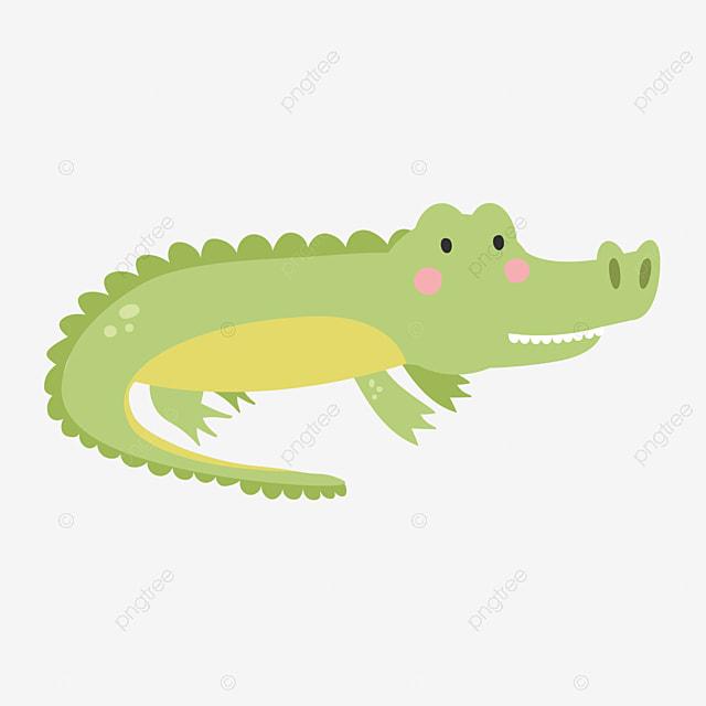 Illustration De Dessin Anime Mignon De Crocodile Crocodile Mignon Illustration De Crocodile Dessin De Crocodile Png Et Vecteur Pour Telechargement Gratuit