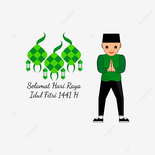 Gambar Lelaki Berkata Selamat Hari Raya Idul Fitri 1441 H Idul Fitri Selamat Hari Raya Idul Fitri Lelaki Png Dan Vektor Untuk Muat Turun Percuma