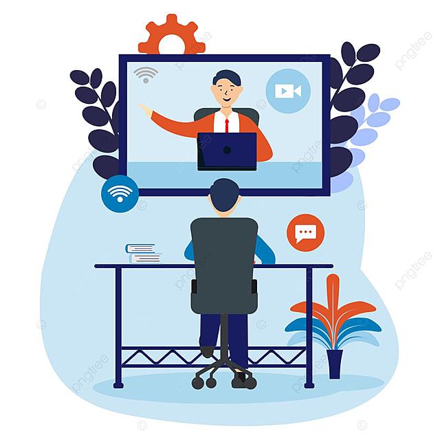 5 Profesi Menjanjikan Untuk Kerja Online dari Rumah