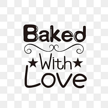 38+ Baked With Love Svg Crafter Files