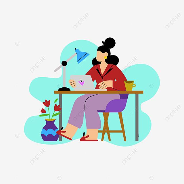 работа дома для девушки