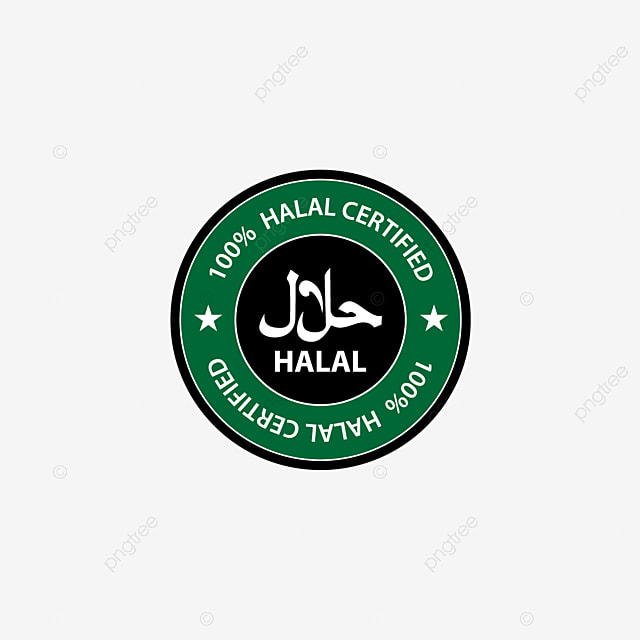 Halal Logo And Icon Logo Icon Halal Png And Vector With Transparent Background For Free Download
