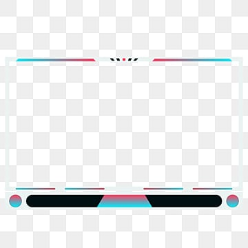 Stream Overlay Png Images Vector And Psd Files Free Download On Pngtree