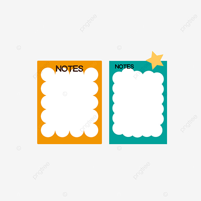 Post It Sticker Learning Tool Post It Sticker Tool Png And Vector With Transparent Background For Free Download