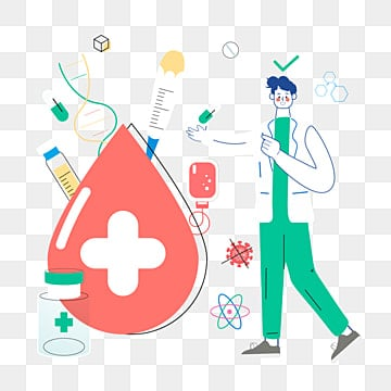 Blood Donation Illustration Png Vector Psd And Clipart With Transparent Background For Free Download Pngtree
