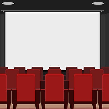 Cinema Clipart Png Images Vector And Psd Files Free Download On Pngtree