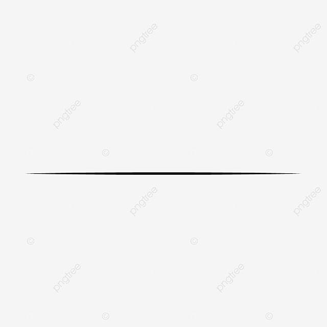 سميكة في منتصف الخط المستقيم رقيقة على كلا الجانبين سميكة الأوسط نحيف من الجانبين خط مستقيم Png والمتجهات للتحميل مجانا