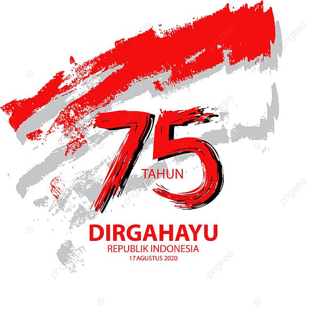 Gambar Kad Ucapan Hari Kemerdekaan Indonesia Kemerdekaan Indonesia Kemerdekaan Indonesia Tahun Kemerdekaan Png Dan Vektor Untuk Muat Turun Percuma