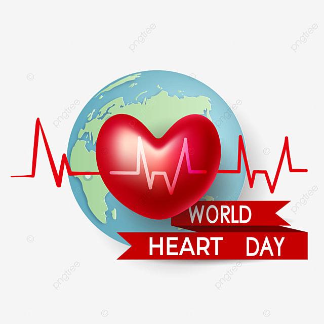 love earth cartoon three dimensional logo world heart day