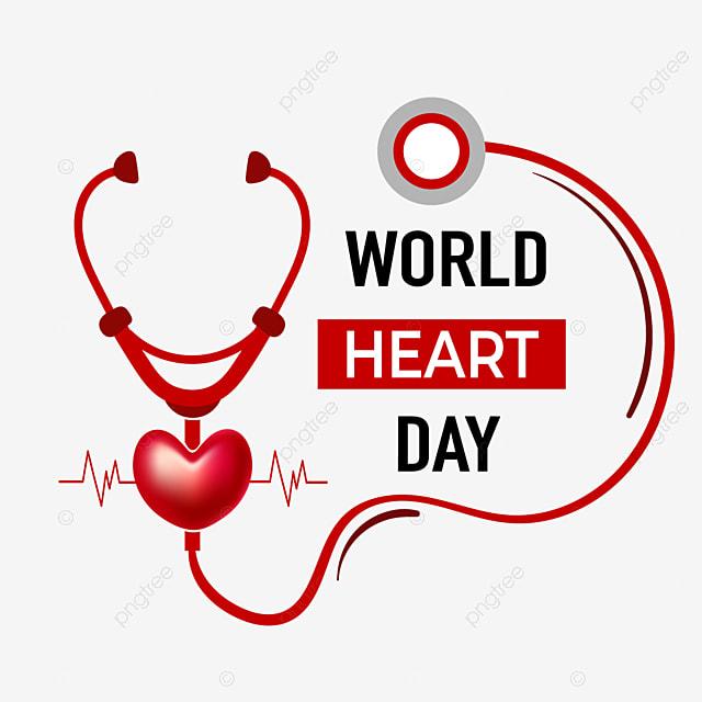 stethoscope world heart day