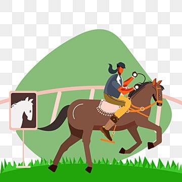 sistem perdagangan balap kuda
