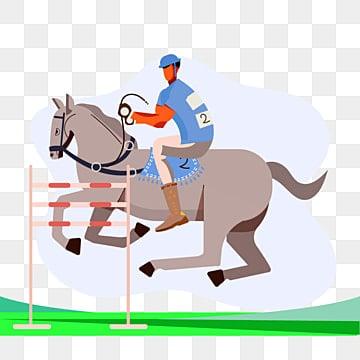 Balap Kuda Cambuk