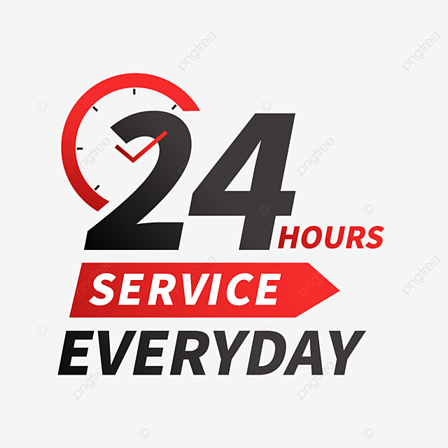 24 hour delivery service time limit