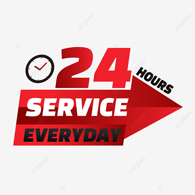 24 hour delivery speed service