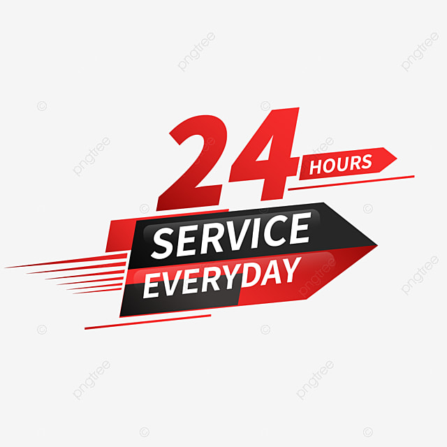 24 hour speed delivery service
