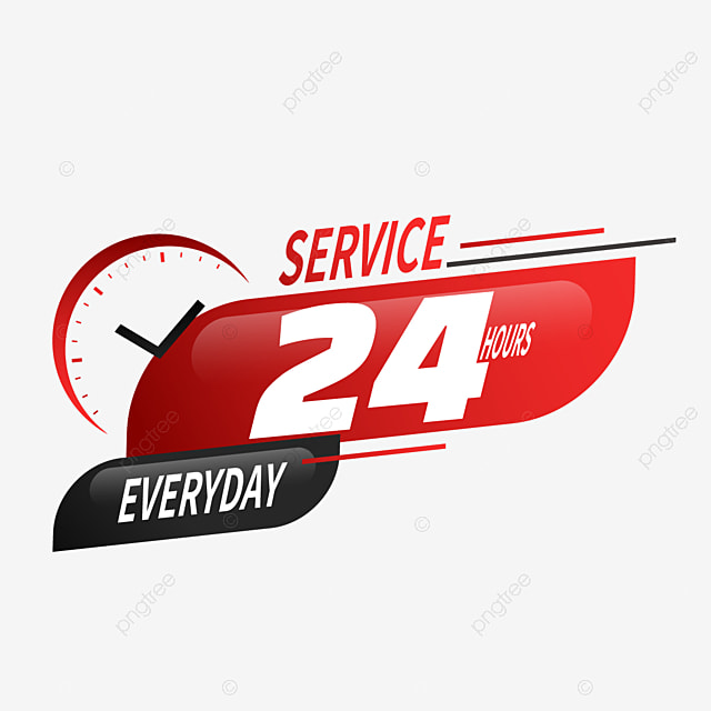 creative 24 hour delivery service