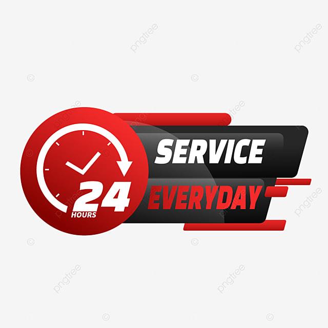 gradual 24 hour delivery service