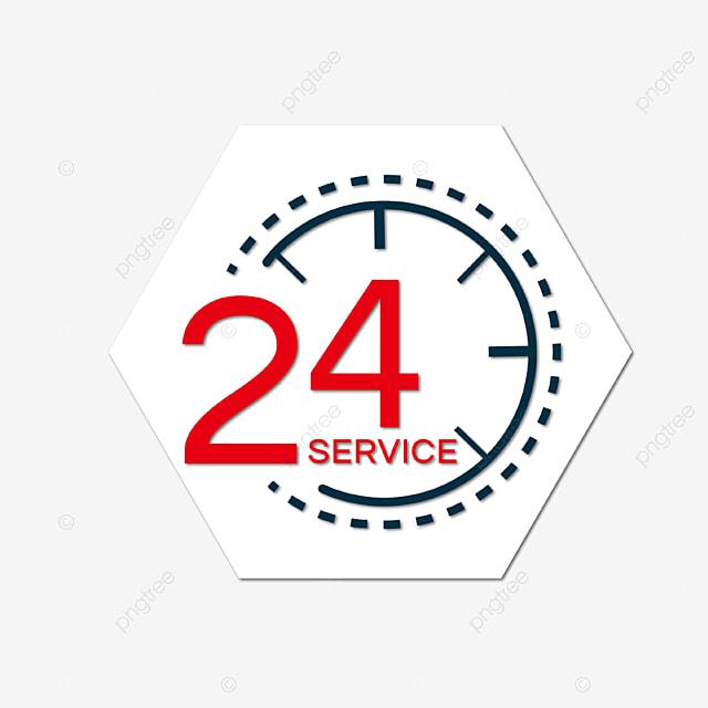 ikon layanan 24 jam putih sederhana 24 jam layanan buka png dan vektor dengan latar belakang transparan untuk unduh gratis pngtree