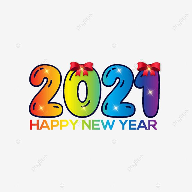 Bon 2021 !