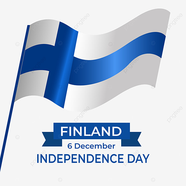 finland national independence day on december 6
