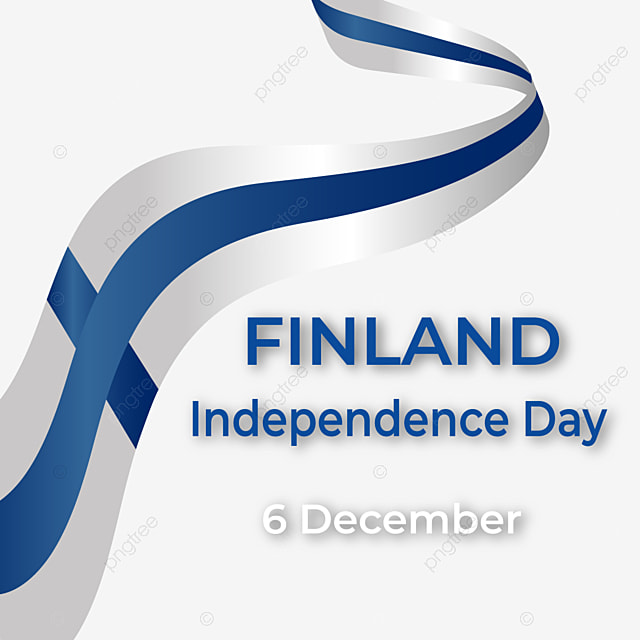 happy independence day finland