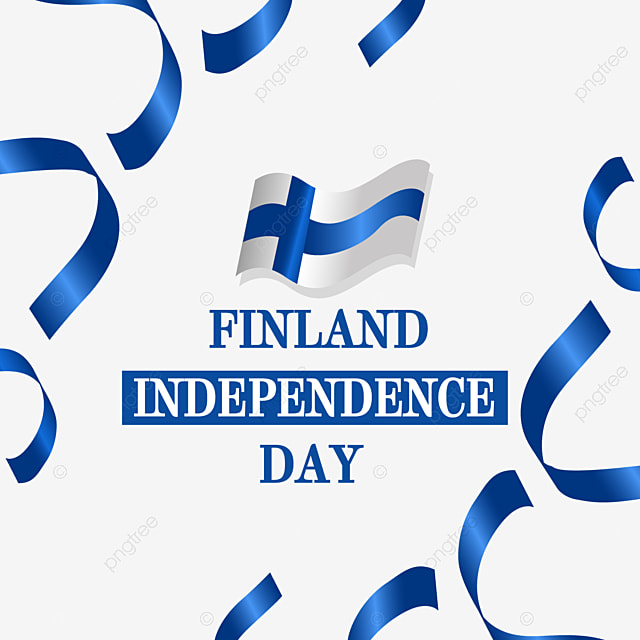 happy independence day of finland