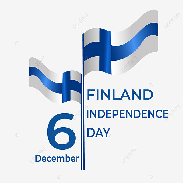 national independence day finland holiday