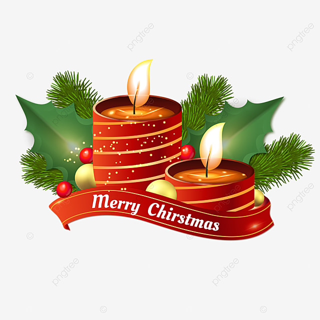 christmas celebration candle advent