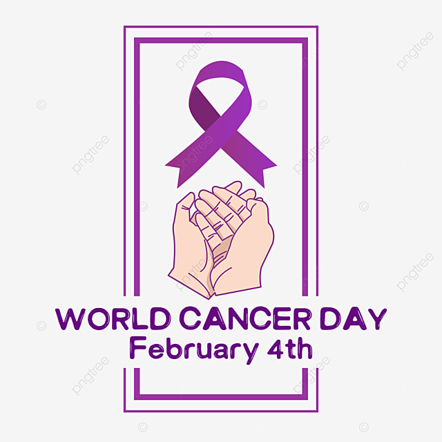caring for world cancer day
