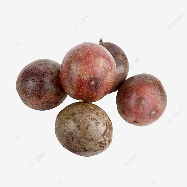 fresh fruit passion fruit sweet and sour egg fruit