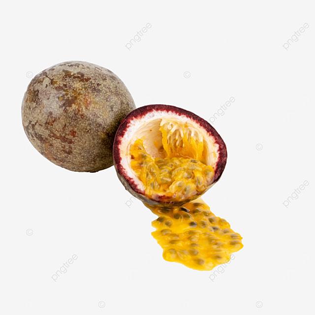 fruit passion fruit egg fruit fresh fragrance