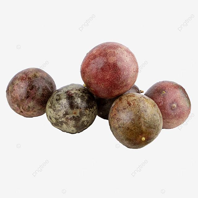 stacked fresh fruit passion fruit egg fruit