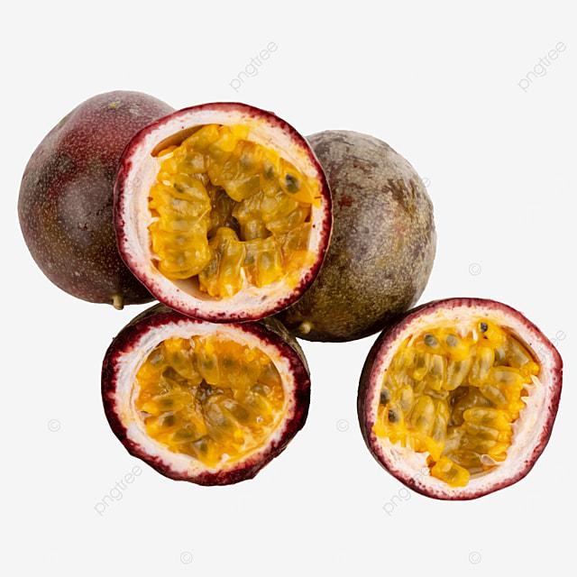 sweet and sour fresh fruit passion fruit egg fruit