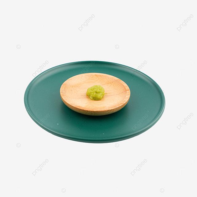 mustard green woody healthy food