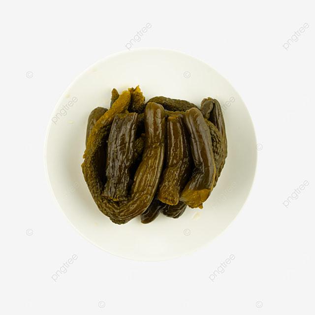 vegetable pickles nutrition cucumber