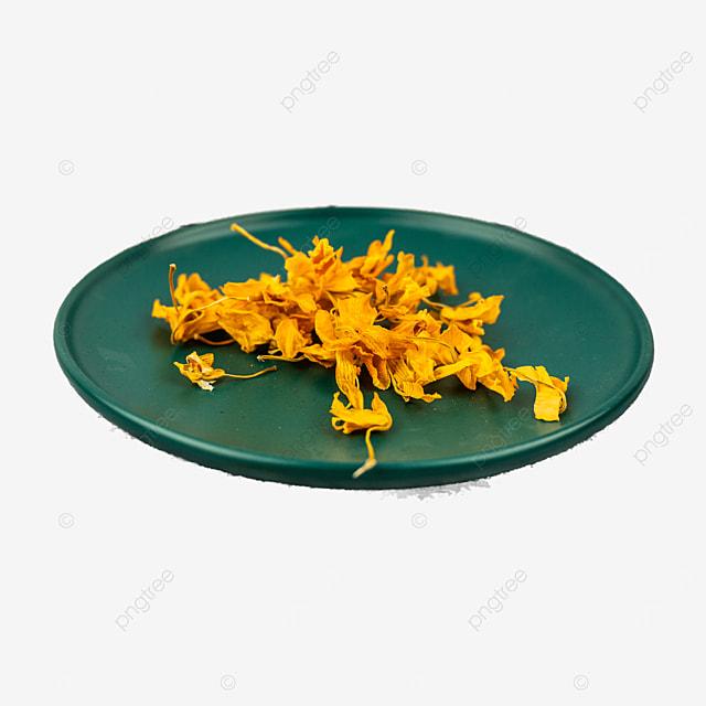 dendrobium flower tea
