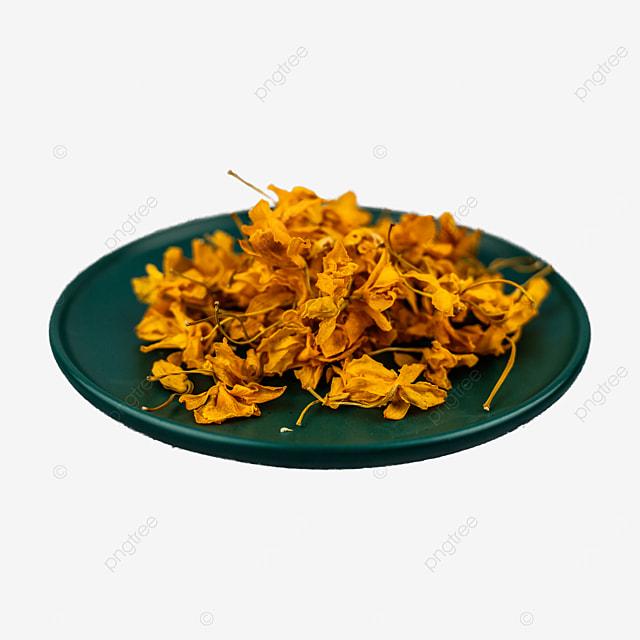 dendrobium flower tea slimming diet