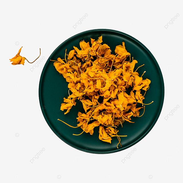 dendrobium herbal flower tea
