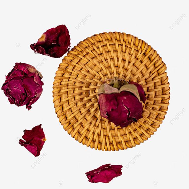 healthy diet rose dried flower slimming