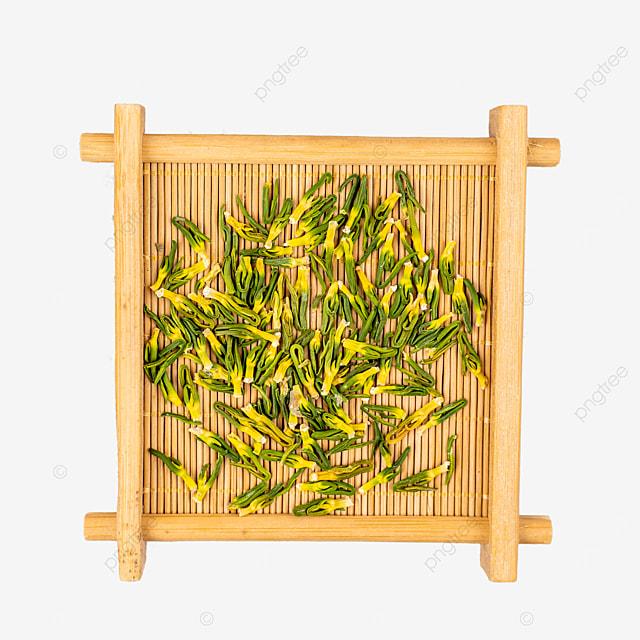 healthy eating lotus seed heart flower tea