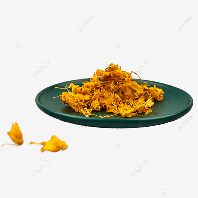 healthy slimming diet dendrobium flower tea