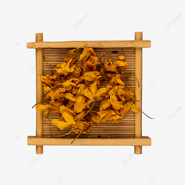 healthy slimming flower tea dendrobium