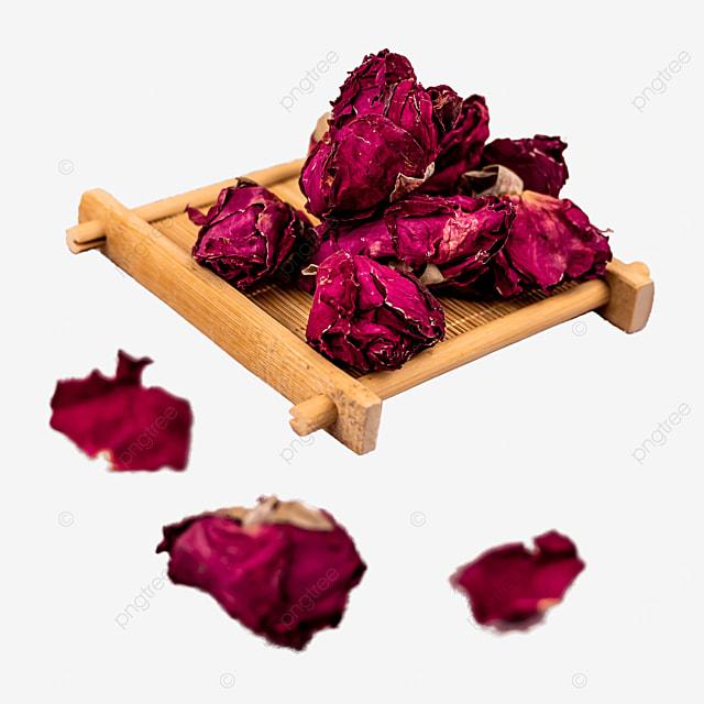 herbal scented tea healthy leisure rose