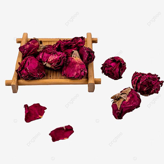 plant flower tea rose dried flower