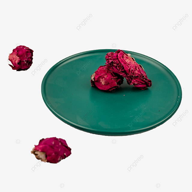 rose dried flower plant flower tea diet