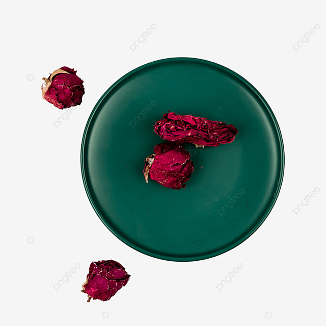 scented rose dried flower plant