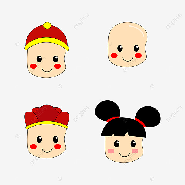 Cute Icon Chinees New Year Chinees New Year Cute Icon China Ikon Cute Png Transparent Image And Clipart For Free Download