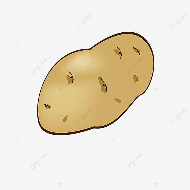 potato potato clip art