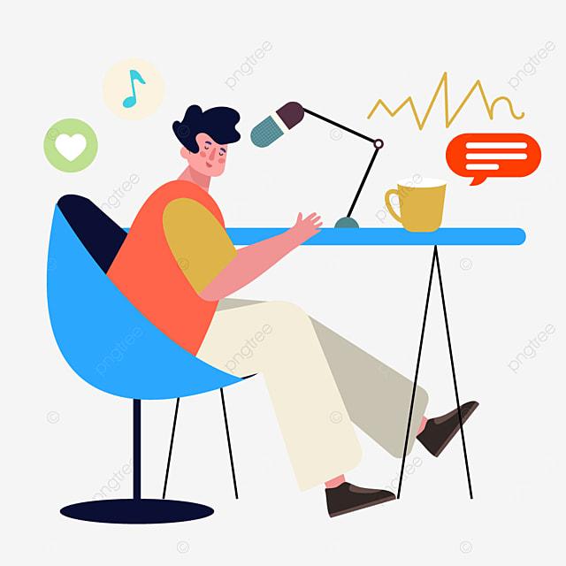 world radio day workbench