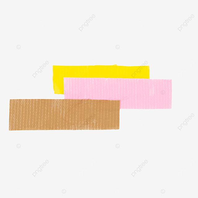decorative stickers irregular tape
